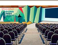 Johnson&Johnson_proposal design for convention
