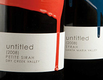 untitled Wine Packaging