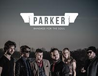 Parker - Band Branding