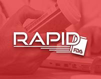FDA - RAPID app