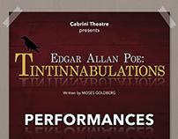 EAP: Tintinnabulations | Ads & Designs