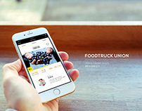 [Academy Jungle]Web UX&UI_Foodtruck Union