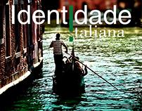 Identidade italiana Magazine