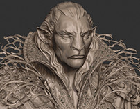 The Beast: Hipoly