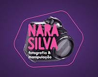 Nara Silva Logo