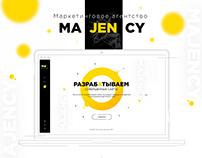 Агентство MAJENCY