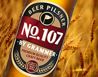 No.107 Beer by Grammer