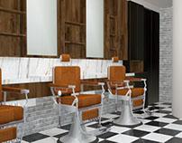 Barber Shop   Athens, GR