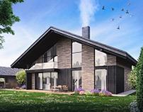 CNA house
