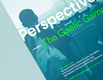 Perspectives — The Gaelic Games