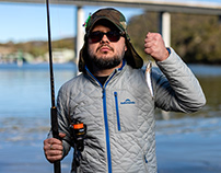 Goran Goes Fishing