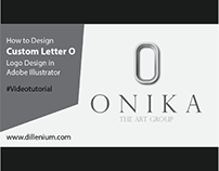 Professional Logo Design - Letter O