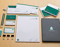 IT Deanship Stationary