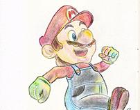 Mario Starman