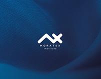moratex: rebranding + ui concept