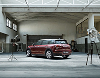 MINI Clubman - Product Video