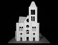 CB_Taller Historia 1_Basilique Saint-Denis
