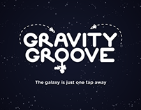 Gravity Groove - Videogame for mobile