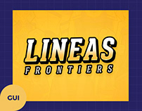 Lineas Frontiers