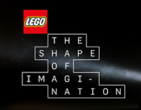 The Shape of Imagination