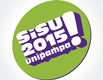 Processo Seletivo - Sisu Unipampa 2015