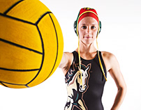 Cal Poly Water Polo: Studio