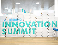 ROCHE PARTNERING INNOVATION SUMMIT
