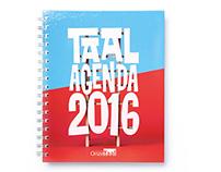 Taal Agenda 2016