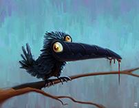 Igor the Raven
