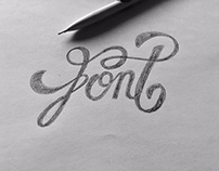 Font / Calligraphy