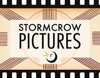 Stormcrow Pictures Logo
