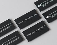 Travis Parker Branding