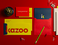 Kazoo Media