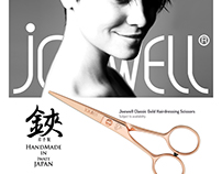 Joewell Scissors flier