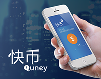 UI: Quney / Mobile Survey Solution