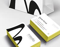 Mirelle Brand Identity