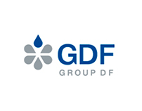 """""""Group DF"""" organizational structure"""