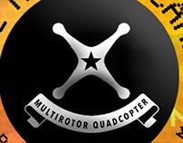 NEW QUAD CINECOPTERS DJI -SEPTIEMBRE 2015