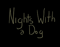 Nights with a dog
