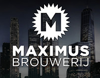school project for maximus brouwerij