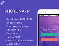 Photon App