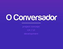 O Conversador