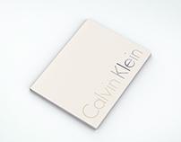 Catálogo de Moda CALVIN KLEIN
