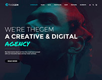 TheGem - Creative Web Theme