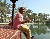 Dubai in A Min - Bader Saleh - Madina Jumeirah