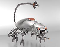 Scorpio Mechanic