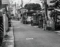 In august (Southern Nara North Wakayama )