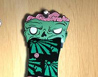Vans Sock Packaging
