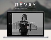 Révay Informatika