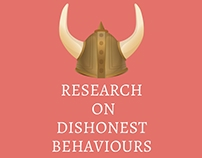 Research : Motivations for Dishonest Behaviours